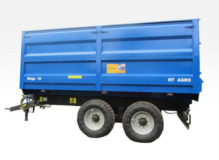 NT-AGRO-MEGA-16