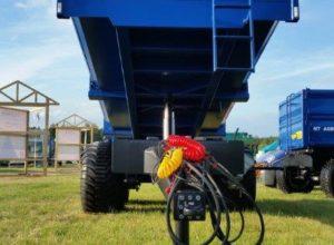 przyczepa rolnicza NT AGRO Opti (5)