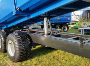 przyczepa rolnicza NT AGRO Opti (6)