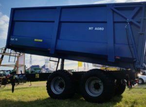przyczepa rolnicza NT AGRO Opti (7)