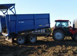 przyczepy rolnicze NT AGRO OPTI14t (15)