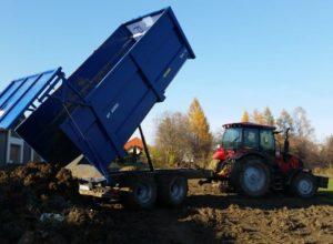 przyczepy rolnicze NT AGRO OPTI14t (29)