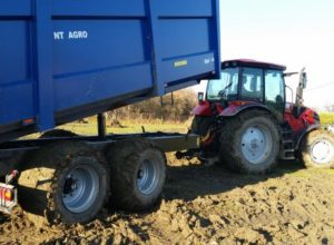 przyczepy rolnicze NT AGRO OPTI14t (33)