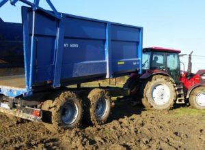 przyczepy rolnicze NT AGRO OPTI14t (34)